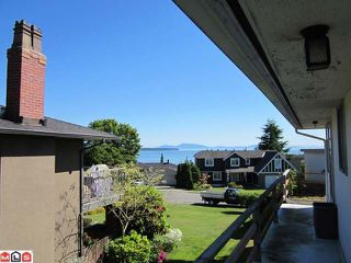 "Photo 4: 14448 BLACKBURN Crescent: White Rock House for sale in ""Mann Park"" (South Surrey White Rock)  : MLS®# F1117239"