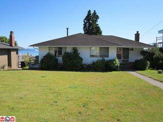 "Photo 1: 14448 BLACKBURN Crescent: White Rock House for sale in ""Mann Park"" (South Surrey White Rock)  : MLS®# F1117239"