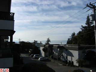 "Photo 2: 310 1319 MARTIN Street: White Rock Condo for sale in ""The Cedars"" (South Surrey White Rock)  : MLS®# F1127687"