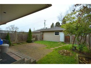 Photo 10: 416 W KEITH Road in North Vancouver: Central Lonsdale House 1/2 Duplex for sale : MLS®# V921744