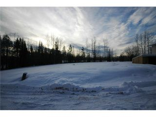 Photo 2: 24025 W RED ROCK Road in Prince George: Red Rock/Stoner House for sale (PG Rural South (Zone 78))  : MLS®# N214960