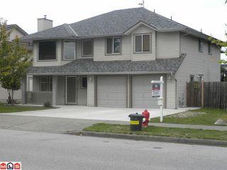 Photo 1: 16097 92 Avenue in Surrey: Fleetwood Tynehead House for sale : MLS®# F1023746