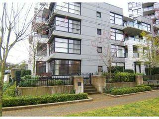 Photo 1: 112 5380 Obren Street in Vancouver: Collingwood VE Condo for sale (Vancouver East)  : MLS®# V819636