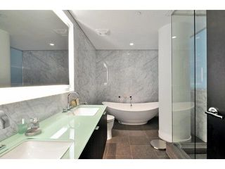 "Photo 6: 1510 HOMER ME in Vancouver: Yaletown Townhouse for sale in ""THE ERICKSON"" (Vancouver West)  : MLS®# V977494"