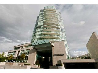 "Photo 10: 1510 HOMER ME in Vancouver: Yaletown Townhouse for sale in ""THE ERICKSON"" (Vancouver West)  : MLS®# V977494"