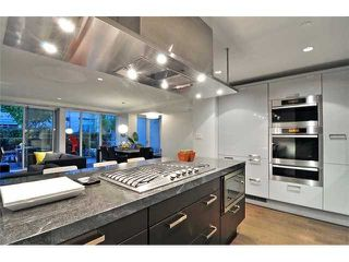 "Photo 4: 1510 HOMER ME in Vancouver: Yaletown Townhouse for sale in ""THE ERICKSON"" (Vancouver West)  : MLS®# V977494"