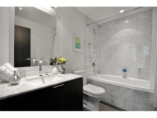 "Photo 8: 1510 HOMER ME in Vancouver: Yaletown Townhouse for sale in ""THE ERICKSON"" (Vancouver West)  : MLS®# V977494"