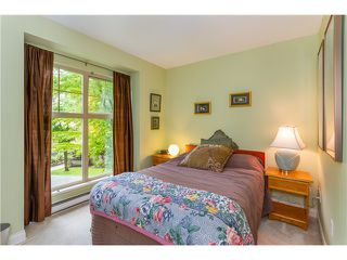 Photo 10: # 66 65 FOXWOOD DR in Port Moody: Heritage Mountain Condo for sale : MLS®# V1010083