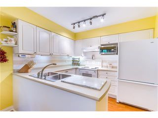 Photo 5: # 66 65 FOXWOOD DR in Port Moody: Heritage Mountain Condo for sale : MLS®# V1010083