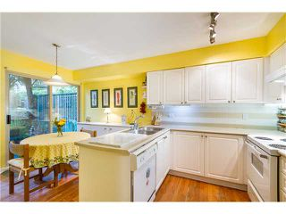 Photo 7: # 66 65 FOXWOOD DR in Port Moody: Heritage Mountain Condo for sale : MLS®# V1010083