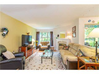 Photo 2: # 66 65 FOXWOOD DR in Port Moody: Heritage Mountain Condo for sale : MLS®# V1010083