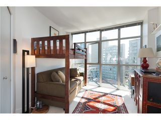 Photo 8: # 1205 1050 SMITHE ST in Vancouver: West End VW Condo for sale (Vancouver West)  : MLS®# V1019415