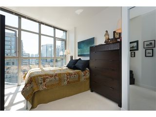 Photo 6: # 1205 1050 SMITHE ST in Vancouver: West End VW Condo for sale (Vancouver West)  : MLS®# V1019415