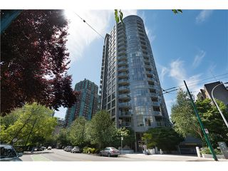 Photo 16: # 1205 1050 SMITHE ST in Vancouver: West End VW Condo for sale (Vancouver West)  : MLS®# V1019415