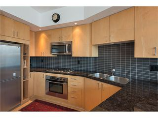 Photo 2: # 1205 1050 SMITHE ST in Vancouver: West End VW Condo for sale (Vancouver West)  : MLS®# V1019415