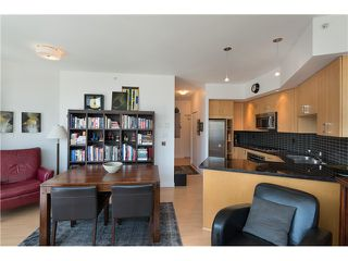 Photo 4: # 1205 1050 SMITHE ST in Vancouver: West End VW Condo for sale (Vancouver West)  : MLS®# V1019415