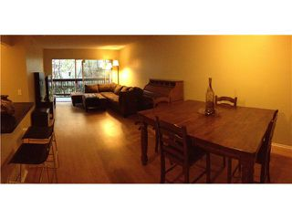 Photo 2: MISSION VALLEY Condo for sale : 1 bedrooms : 6314 Friars Road #103 in San Diego