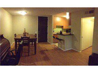 Photo 3: MISSION VALLEY Condo for sale : 1 bedrooms : 6314 Friars Road #103 in San Diego