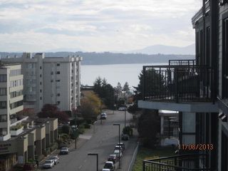 "Photo 14: # 707 1551 FOSTER ST: White Rock Condo for sale in ""SUSSEX HOUSE"" (South Surrey White Rock)  : MLS®# F1325311"