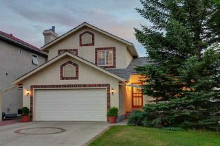 Photo 19: 222 EDGEVIEW Drive NW in CALGARY: Edgemont Residential Detached Single Family for sale (Calgary)  : MLS®# C3595193