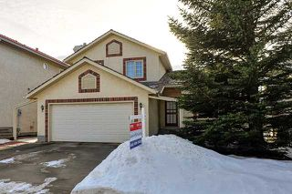 Photo 1: 222 EDGEVIEW Drive NW in CALGARY: Edgemont Residential Detached Single Family for sale (Calgary)  : MLS®# C3595193