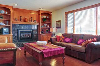 Photo 6: 222 EDGEVIEW Drive NW in CALGARY: Edgemont Residential Detached Single Family for sale (Calgary)  : MLS®# C3595193