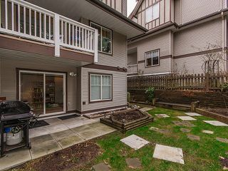 "Photo 16: 49 15133 29A Avenue in Surrey: King George Corridor Townhouse for sale in ""STONEWOODS"" (South Surrey White Rock)  : MLS®# F1401497"