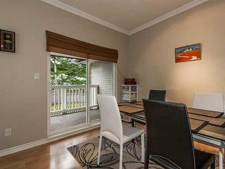 "Photo 8: 49 15133 29A Avenue in Surrey: King George Corridor Townhouse for sale in ""STONEWOODS"" (South Surrey White Rock)  : MLS®# F1401497"