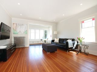Photo 4: 3356 CHURCH Street in Vancouver: Collingwood VE House for sale (Vancouver East)  : MLS®# V1056270