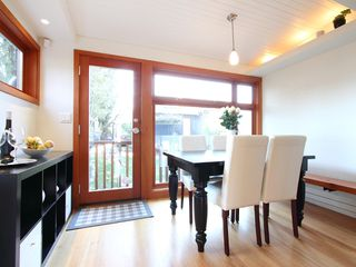 Photo 11: 3356 CHURCH Street in Vancouver: Collingwood VE House for sale (Vancouver East)  : MLS®# V1056270