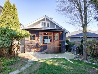 Photo 25: 3356 CHURCH Street in Vancouver: Collingwood VE House for sale (Vancouver East)  : MLS®# V1056270