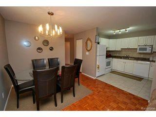 Photo 7: 75 Harrowby Avenue in WINNIPEG: St Vital Residential for sale (South East Winnipeg)  : MLS®# 1413266
