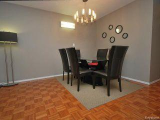 Photo 8: 75 Harrowby Avenue in WINNIPEG: St Vital Residential for sale (South East Winnipeg)  : MLS®# 1413266