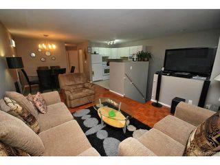Photo 5: 75 Harrowby Avenue in WINNIPEG: St Vital Residential for sale (South East Winnipeg)  : MLS®# 1413266