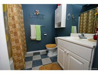 Photo 14: 75 Harrowby Avenue in WINNIPEG: St Vital Residential for sale (South East Winnipeg)  : MLS®# 1413266