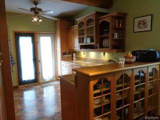Photo 6: 709 Goulding Street in WINNIPEG: West End / Wolseley Residential for sale (West Winnipeg)  : MLS®# 1422590