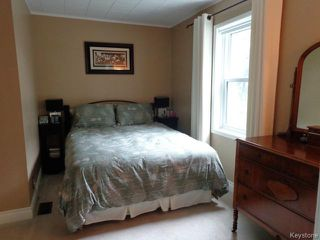 Photo 8: 709 Goulding Street in WINNIPEG: West End / Wolseley Residential for sale (West Winnipeg)  : MLS®# 1422590