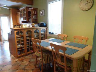 Photo 4: 709 Goulding Street in WINNIPEG: West End / Wolseley Residential for sale (West Winnipeg)  : MLS®# 1422590