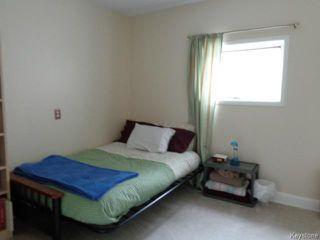 Photo 9: 709 Goulding Street in WINNIPEG: West End / Wolseley Residential for sale (West Winnipeg)  : MLS®# 1422590