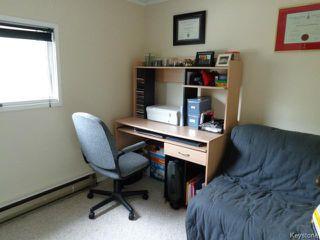 Photo 11: 709 Goulding Street in WINNIPEG: West End / Wolseley Residential for sale (West Winnipeg)  : MLS®# 1422590