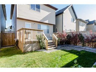 Photo 18: 2066 NEW BRIGHTON Gardens SE in Calgary: New Brighton Residential Detached Single Family for sale : MLS®# C3641377