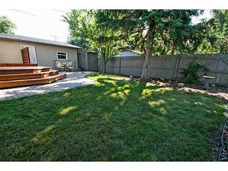 Photo 20: 12 LAKE LINNET Close SE in Calgary: Lake Bonavista Residential Detached Single Family for sale : MLS®# C3641597