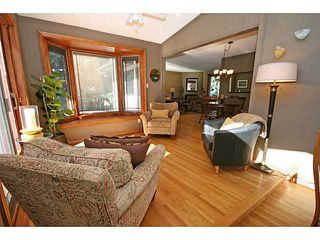 Photo 9: 12 LAKE LINNET Close SE in Calgary: Lake Bonavista Residential Detached Single Family for sale : MLS®# C3641597