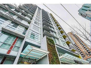 "Photo 19: 1206 1205 HOWE Street in Vancouver: Downtown VW Condo for sale in ""ALTO"" (Vancouver West)  : MLS®# V1103583"