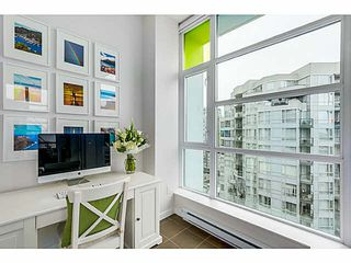 "Photo 11: 1206 1205 HOWE Street in Vancouver: Downtown VW Condo for sale in ""ALTO"" (Vancouver West)  : MLS®# V1103583"