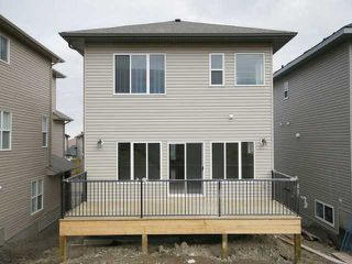 Photo 17: 102 SHERWOOD Mount NW in Calgary: Sherwood Calgary Residential Detached Single Family for sale : MLS®# C3653275