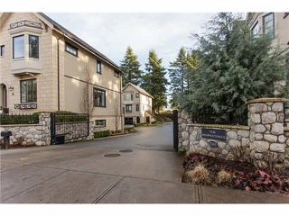 "Photo 2: 629 2580 LANGDON Street in Abbotsford: Abbotsford West Townhouse for sale in ""Brownstones"" : MLS®# F1433770"