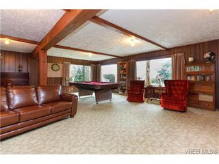 Photo 14: 8526 Lochside Dr in NORTH SAANICH: NS Bazan Bay House for sale (North Saanich)  : MLS®# 695746