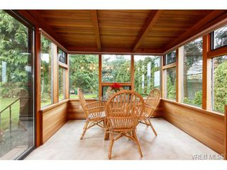 Photo 8: 8526 Lochside Dr in NORTH SAANICH: NS Bazan Bay House for sale (North Saanich)  : MLS®# 695746