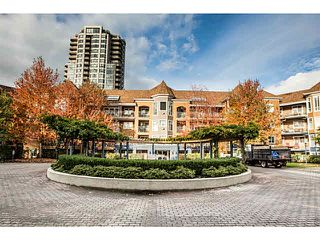 "Photo 14: 207 3075 PRIMROSE Lane in Coquitlam: North Coquitlam Condo for sale in ""LAKESIDE TERRACE"" : MLS®# V1112864"